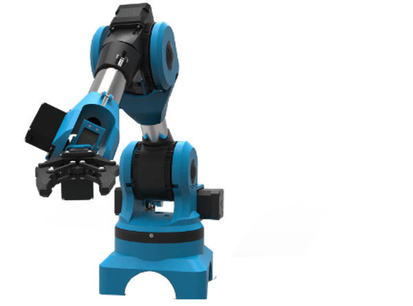 niryo robot made in france