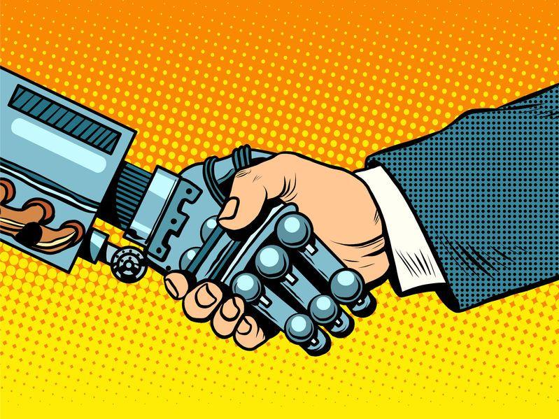cobots - collaborative robots