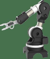 niryo robot prototype version 4.2