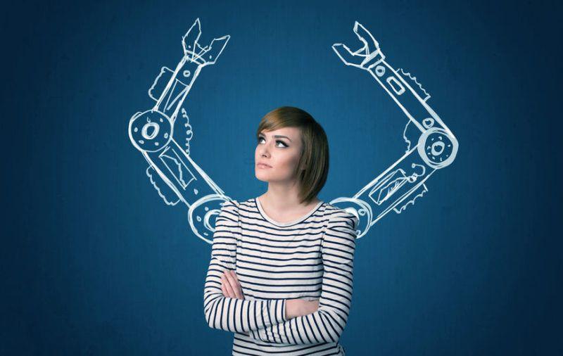 robots accessibles plus un rêve une réalité