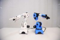 niryo one accessible robot for makers powered by open source