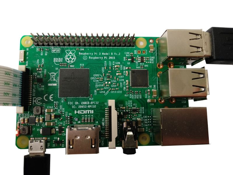 how to learn robotics with raspberry pi - part 2