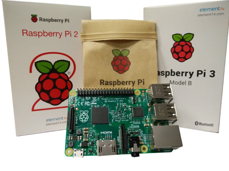 how to learn robotics with raspberry pi - part 1