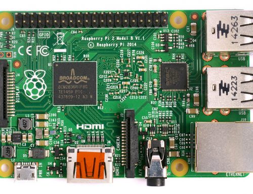 7 reasons to use Raspberry Pi for your robotics project