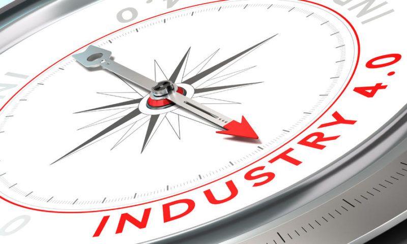 industry 4.0 : past, present, future