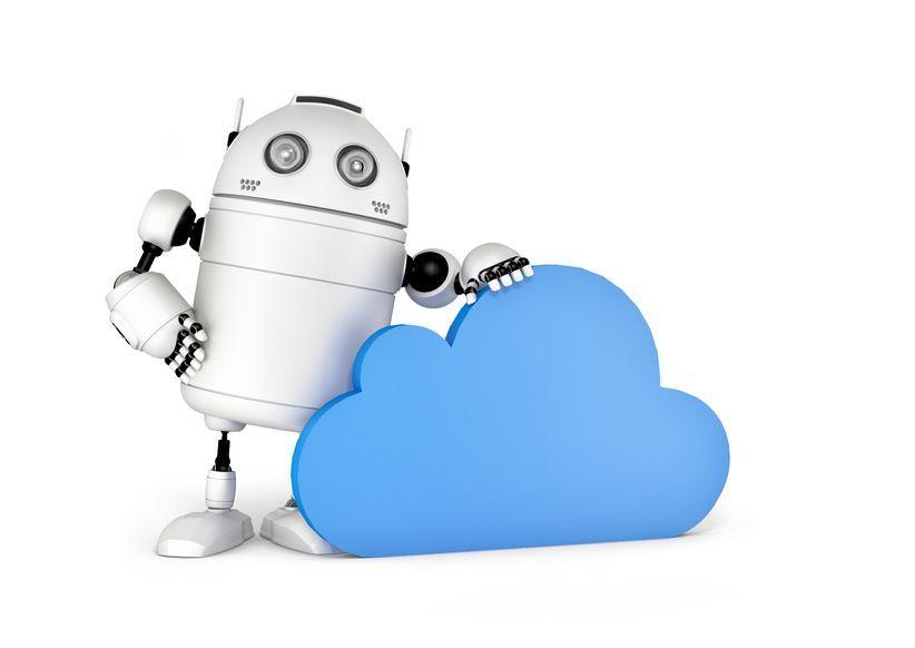 robotics and web